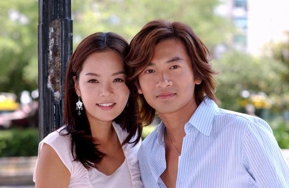 """Chae Rim và Tô Hữu Bằng từng dính tin đồn """"phim giả tình thật"""", thậm chí có nguồn tin cho rằng """"Ngũ A Ca"""" là lý do khiến cuộc hôn nhân của Chae Rim tan vỡ."""