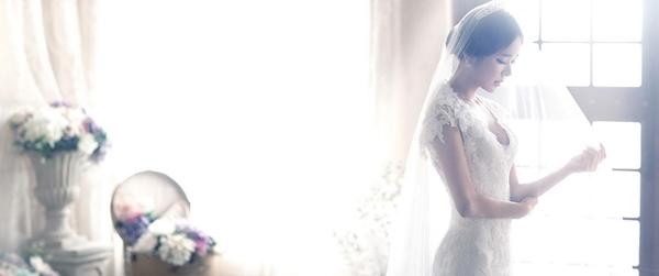 Uyên ương chụp ảnh cưới đẹp dịu dàng