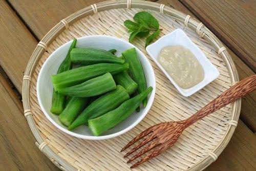 Một món ăn rẻ tiền, dễ làm lại lành vì không dầu mỡ nhưng vẫn ngon cơm.