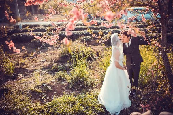 Dự thi `Ảnh cưới đẹp tháng 4 và 5`