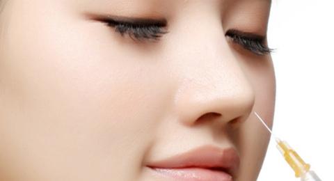Nâng mũi đẹp không phẫu thuật
