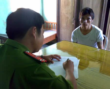 Nhị bị bắt giam và kết án 42 tháng tù năm 2008.