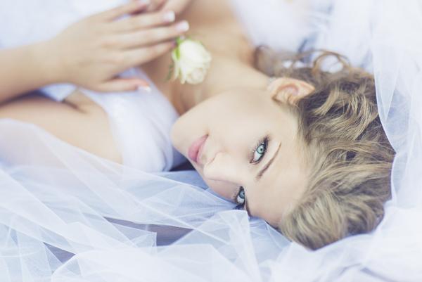 10 gợi ý trang điểm ấn tượng cho cô dâu