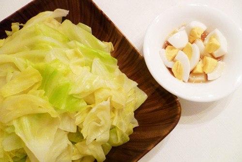 Có những món ăn vô cùng đơn giản nhưng lại không kém phần ngon miệng.