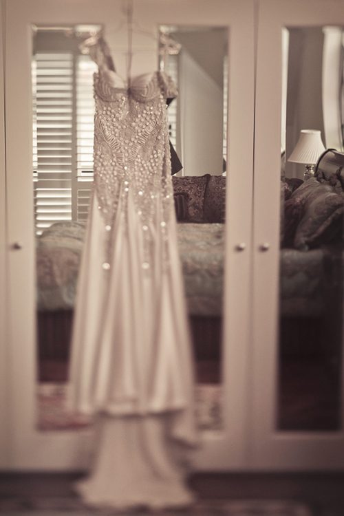 6 điều cần thiết trong ngày thử váy cưới