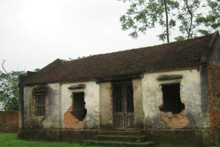 Bảy người lần lượt chết trong căn nhà 'ma ám'
