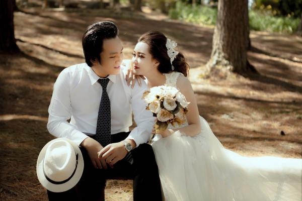 Ảnh cưới Kenvin - Subin