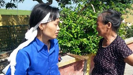 Cái chết của hai bố con anh Châu khiến gia đình vô cùng bàng hoàng, đau xót.