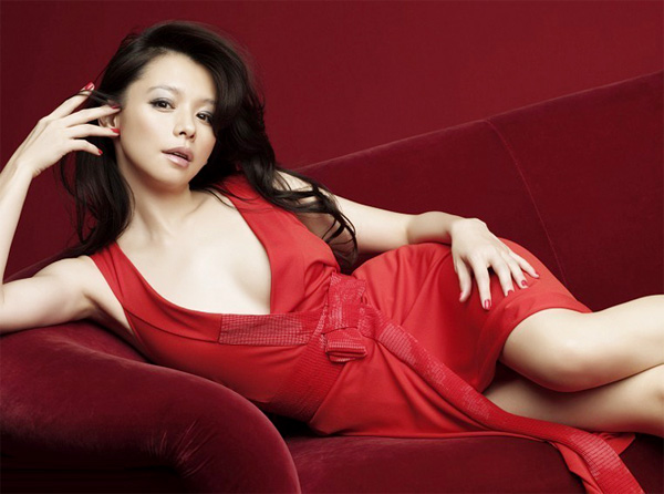 8 mỹ nhân có làn da đẹp nhất làng giải trí Hoa ngữ