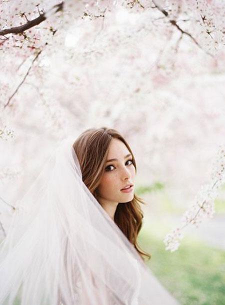 Lưu ý khi cô dâu trang điểm chụp ảnh cưới
