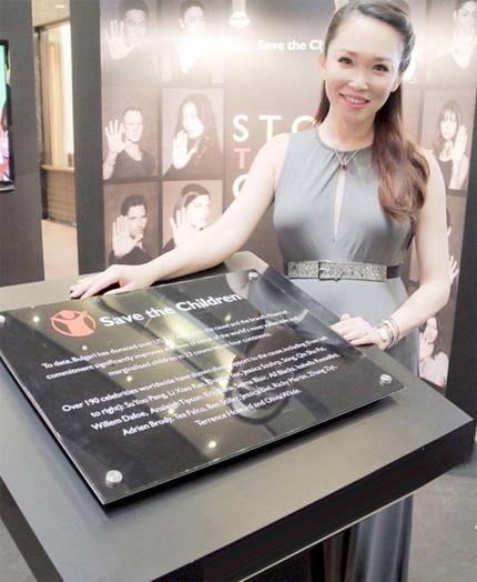 Vợ chồng Phạm Văn Phương đau đầu nghĩ tên cho con