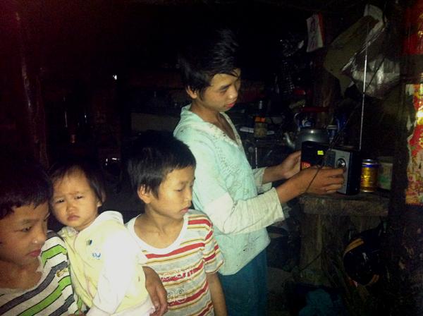 di rung 10 5829 1403266903 Gia đình người rừng ở Bình Thuận