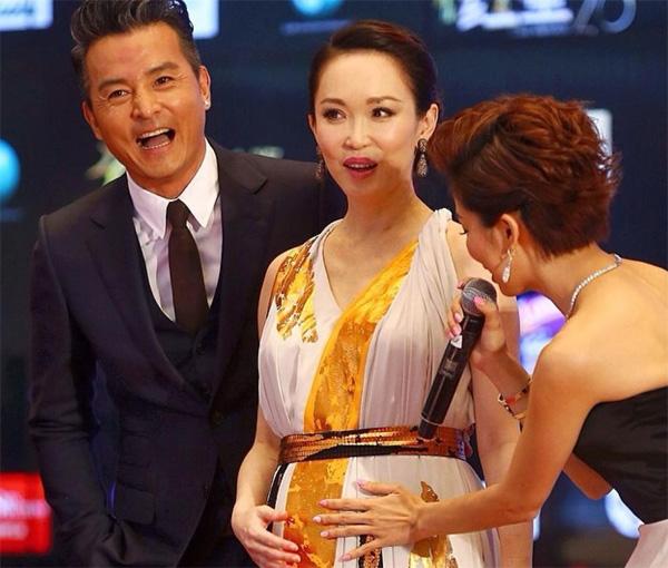 Lý Minh Thuận: 'Sẽ đồng hành với vợ khi vượt cạn'