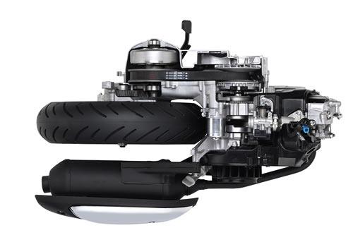 Thế hệ động cơ mới này hướng tới sự cân bằng hoàn hảo giữa khả năng tiết kiệm nhiên liệu, sức mạnh động cơ, thân thiện với môi trường cũng như tính ứng dụng cao trên nhiều dòng xe và khả năng thích nghi với nhiều điều kiện sử dụng khác nhau.