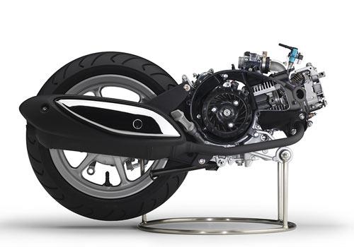 Nhờ những cải tiến kỹ thuật trên, động cơ Blue Core, một khi được trang bị trên các dòng xe Yamaha, sẽ đem lại nhiều lợi ích thiết thực cho người sử dụng xe.