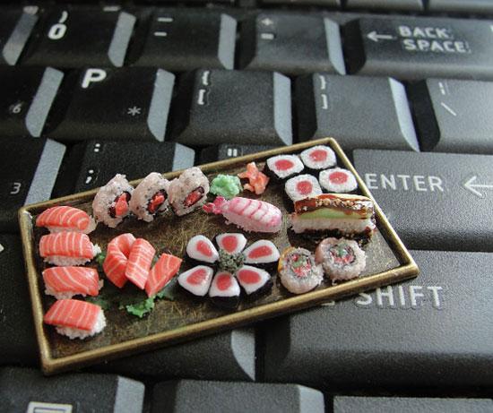 Set Sushi Tinh Tế