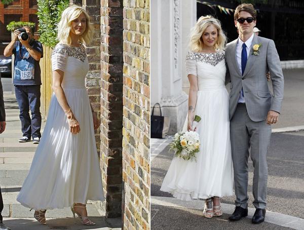Bộ sưu tập giày cưới sang trọng