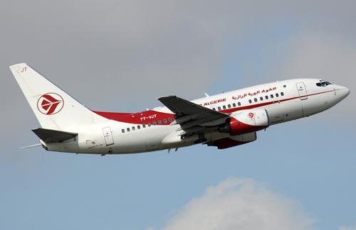 Một phi cơ của hãng hàng không Air Algerie. Ảnh: plane-mad.com.