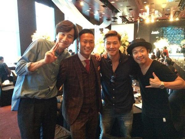Jong Tae-Se, tuyển thủ Hàn Quốc nổi tiếng với biệt danh 'Rooney châu Á'
