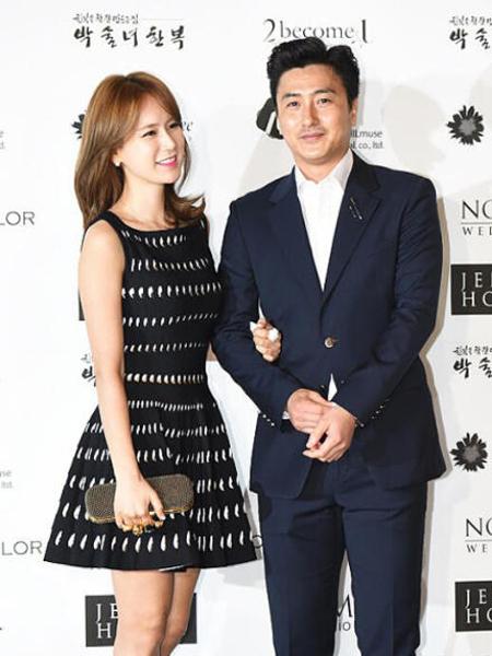 Dàn sao trong đám cưới cựu ngôi sao M.U Park Ji Sung    pa11 1333 1406512766