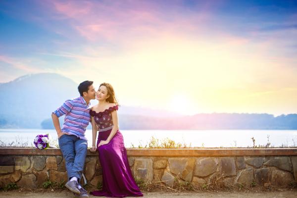 Kết quả `Ảnh cưới đẹp tháng 6 và 7`