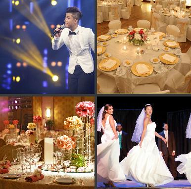 Triển lãm cưới Celebration of Love by Mường Thanh hứa hẹn mang đến những thông tin hữu ích, những trải nghiệm thú vị, là ngày hội dành cho các cặp tình nhân.
