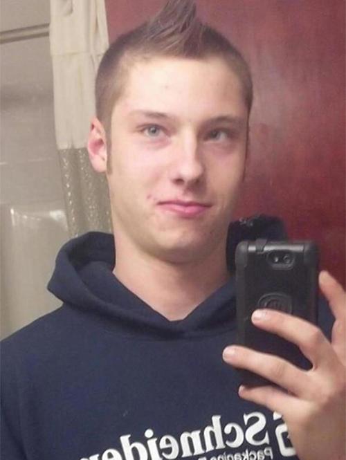 Tay đua trẻ thiệt mạng, Kevin Ward