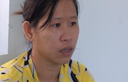 Lê Thị Cương.