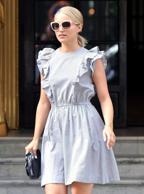 Dianna-Agron-Dresses-Skirts-Da-4058-6322