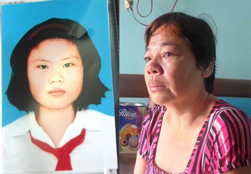 Vụ thiếu nữ 14 tuổi mất tích: Bắt cóc ở hồ bơi đưa đi cưỡng bức