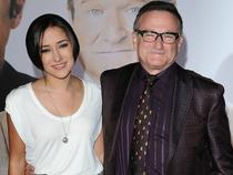 Các con Robin Williams thổn thức khi nói về bố