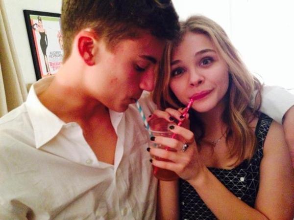 Chloe và Julian