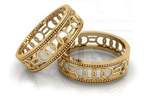 Địa chỉ mua nhẫn cưới tại Hà Nội