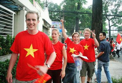15 nhận xét của người nước ngoài về Việt Nam