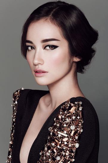 Bí quyết dưỡng da của Hoa hậu Trúc Diễm - Làm đẹp