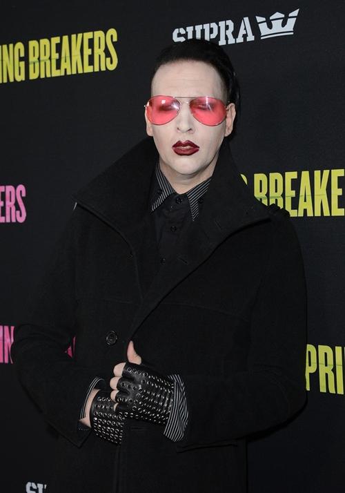 Marilyn-Manson-Gloves-Fingerless-Gloves-