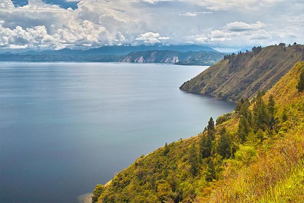 10 điểm đến hấp dẫn không thể bỏ qua ở Indonesia