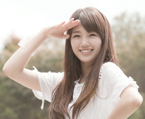 2 'độc chiêu' làm đẹp của mỹ nhân 9X Suzy - Làm đẹp
