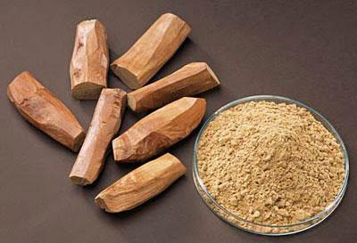 5 cách làm đẹp đáng ngạc nhiên từ gỗ đàn hương