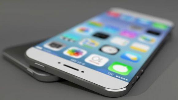 8 ý tưởng thiết kế iPhone 6 độc đáo nhất