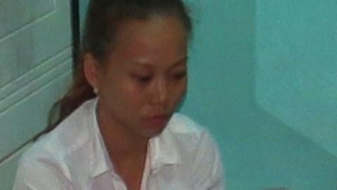 Kiều nữ tra tấn tình nhân trẻ đến chết