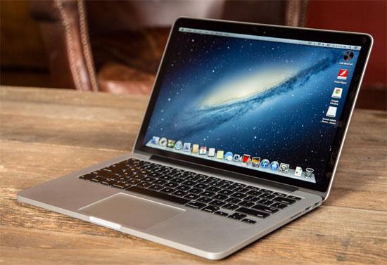 7 chiêu đơn giản tiết kiệm pin cho Macbook