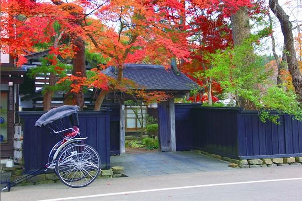 Xin visa đi du lịch bụi Nhật Bản không hề khó