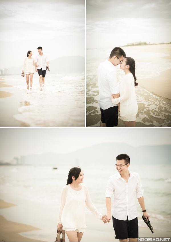 Kinh nghiệm chụp ảnh cưới Hội An - Đà Nẵng