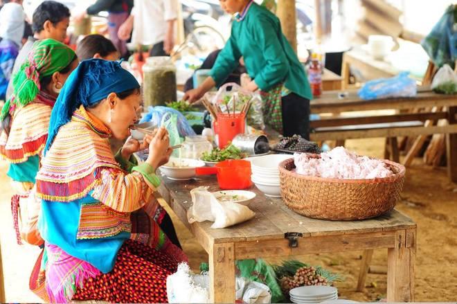 Nét đẹp chợ phiên Cán Cấu, Lào Cai