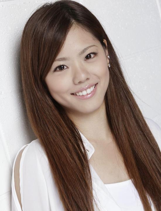 Bạn gái hiện tại của Nishikori - Honami Tsuboi.
