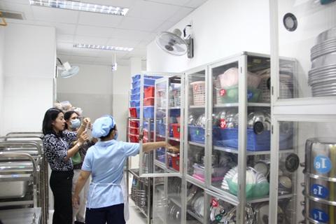Ajinomoto Việt Nam sẽ tiếp tục phối hợp với các cơ quan liên quan để nhân rộng dự án ra các tỉnh thành khác, góp phần cải thiện dinh dưỡng cho trẻ em Việt Nam.