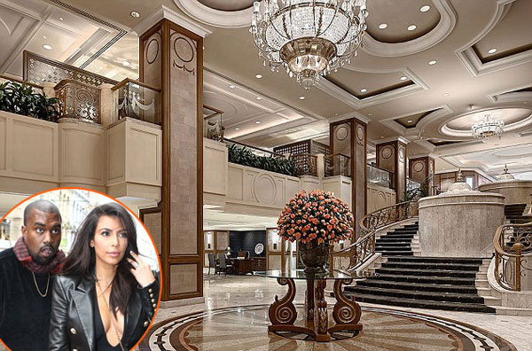 """Vợ chồng """"Kim săng đan"""" thuê khách sạn hơn 200 triệu 1 đêmg"""
