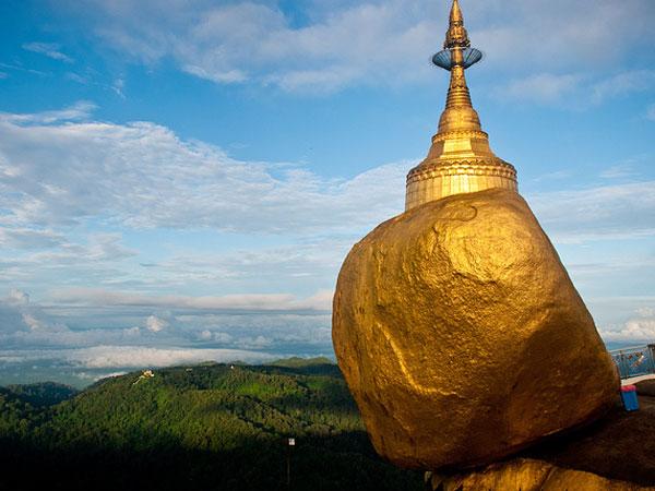 Những lý do để chọn Myanmar là điểm đến kế tiếp