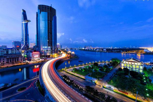 Cơ hội du lịch Sài Gòn giá rẻ cho mỗi người